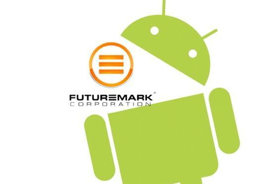 3DMark is coming to Android phones near you in 2012