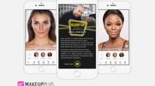 Meitu's MakeupPlus Launches Summer-Perfect Virtual Makeup Looks Created by Daniel Chinchilla