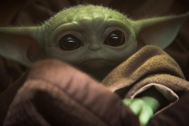 Google's 2019 search trends mark a big year for Baby Yoda and 'Endgame'