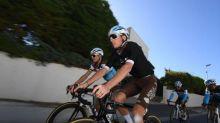 Tour de France - Julien Jurdie (AG2R La Mondiale): «Il a manqué un poil de vent pour faire des différences»