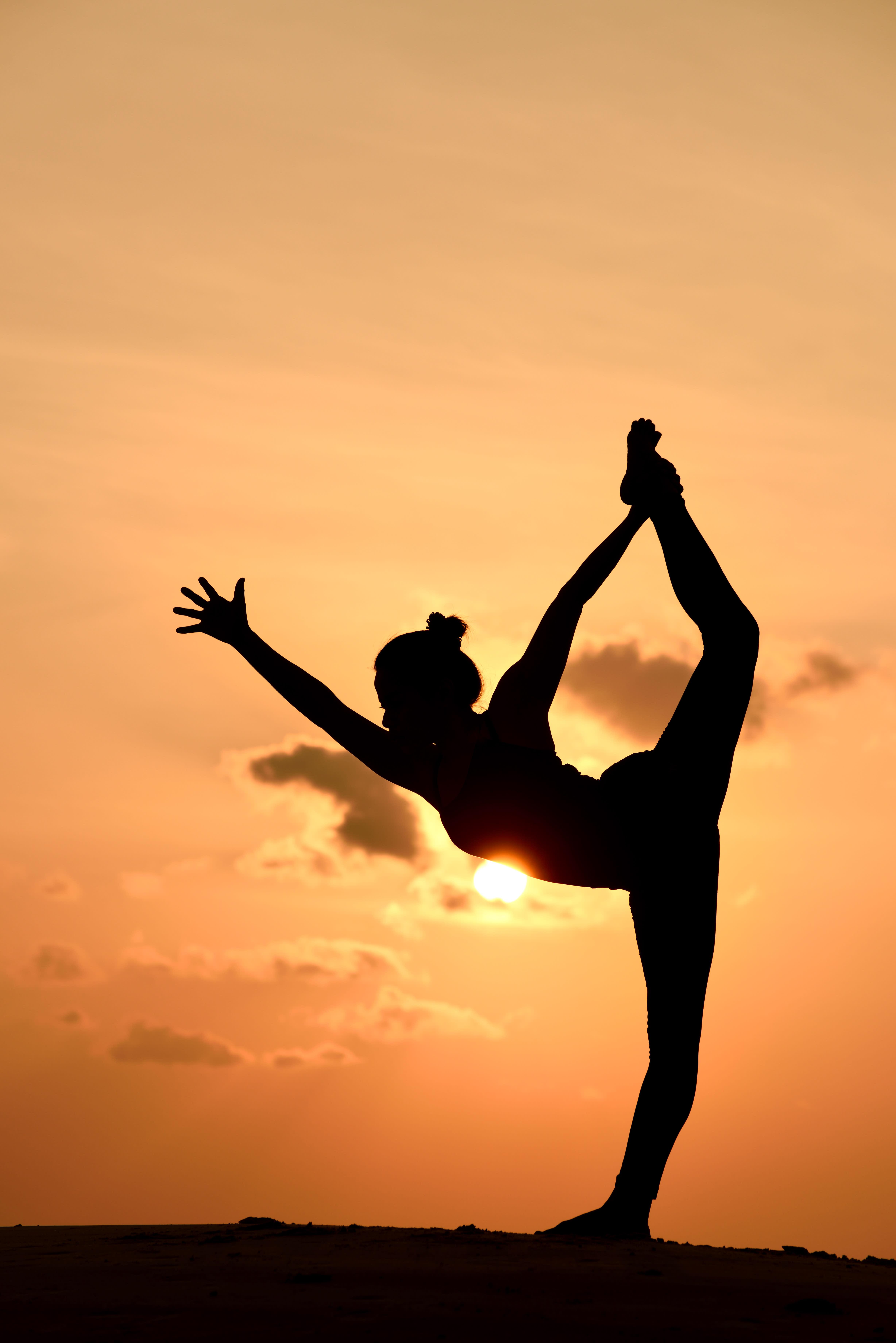 """Le yoga, la méditation et le tai-chi peuvent """"inverser"""" la ..."""