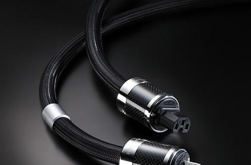 Furutech unveils $1,800 Powerflux power cable -- yes, seriously