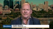 Coca-Cola Would Be a Great Partner, Aurora Cannabis CEO Says