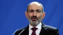 Armenian PM warns against any Turkish involvement in conflict with Azerbaijan