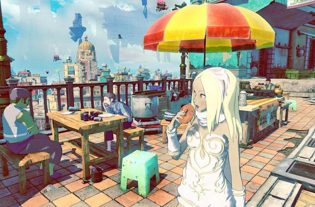 'Gravity Rush 2' hits PlayStation 4 this December