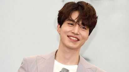 Goblin's Lee Dong-wook returning to Singapore