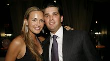 Donald Jr. and Vanessa Trump might be vacationing together, and they wouldn't be the first exes to do so