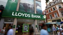Britain's Lloyds criticized for mistreating victims of major fraud