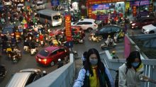 Vietnam reports record 7,968 coronavirus cases on Saturday