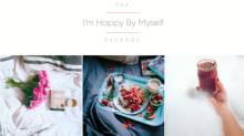"""Site ajuda a criar uma """"vida falsa perfeita"""" no Instagram"""