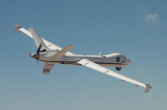 NASA successfully tests detect-and-avoidance system for drones