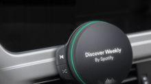 音樂無界-Spotify 據報將於今年發佈車內音樂播放器