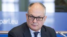 Fmi, Gualtieri: non consentiremo valute private, è tema democrazia