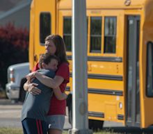 2 People Injured In Indiana School Shooting