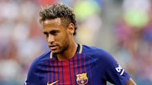 Blanc claims Neymar could make PSG one of Europe's great clubs