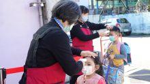 花蓮縣6月1日不強制戴口罩  全面進入防疫新生活