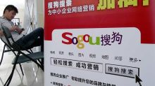 Sogou Rises In Debut After China Search-Engine IPO Prices High