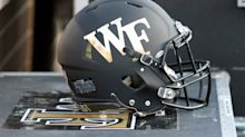 Wake Forest players will have 'Black Lives Matter' on their helmets in 2020
