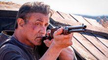 Rambo vuelve para repartir venganza en el tráiler de Rambo: last blood, y la red ya la compara con Solo en casa