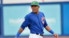 Chicago Cubs shortstop Addison Russell's ex-wife accuses him of physical mistreatment, infidelity in powerful essay: 'It was the hardest time of my life'