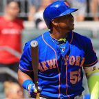 Yoenis Cespedes isn't happy that Yasiel Puig admired a home run, which is sad