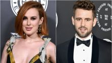 Rumer Willis Snaps a Poolside Pic With Former 'Bachelor' Nick Viall