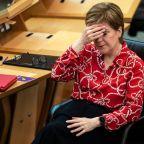 Nicola Sturgeon cancels lockdown easing in Glasgow amid Indian variant fears