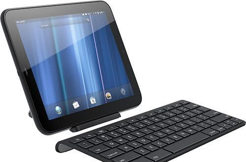 Best Buy sucks at product recognition: Wireless Keyboard for TouchPad, iPad sold separately