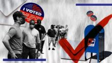 Trump doesn't seem to understand how voting works. Here's what you need to know