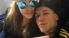 Charlotte y Alexander Caniggia tendrán su propio reality en MTV