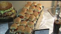 Tropicana Field takes lid off several new food items for 2013 season