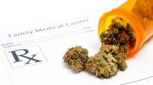 3 Marijuana Stock Charts That Are Simply Smokin'