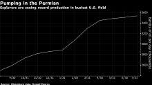 Deal Frenzy Swells With Diamondback's $8.4 Billion Shale Buyout
