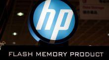 Hewlett Packard cae un 9,57 % en bolsa tras anunciar que eliminará miles de empleos