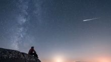 Geminid meteor shower peaks this weekend. Here's how to watch from anywhere.