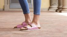 Best walking shoes: Top-rated stylish and comfortable shoes you can walk in all day