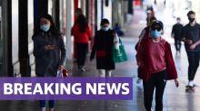 Victoria's deadliest day as 41 more die from coronavirus