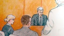 DJ in Taylor Swift Groping Trial Defends 'Weird, Awkward' Photo