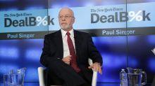 Hedge-fund billionaire raises cash to prepare for potential 'market meltdown'