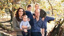 PHOTOS Le prince Louis a un an : découvrez les clichés officiels pris par Kate Middleton