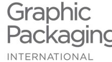 Graphic Packaging Holding Company Announces Kalamazoo, Michigan Mill for New Coated Recycled Board Machine Investment