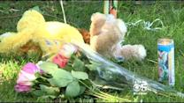 Neighbors Grieve After Mother, Child Killed By Suspected Drunk Driver In Livermore