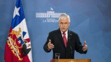 Presidente chileno promulga lei de saques antecipados de fundos de pensão
