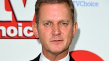 Jeremy Kyle plans to marry his children's former nanny
