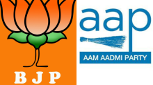 Four-time BJP Legislator and Former Minister Joins AAP Ahead of Delhi Assembly Elections