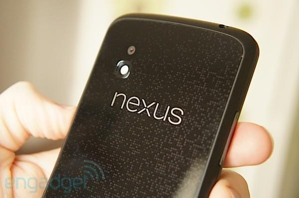 Virgin Mobile UK becomes latest Euro carrier to offer Google's Nexus 4