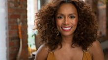 Janet Mock wants gender non-conforming individuals to be seen as more than 'sidekicks or martyrs' on TV
