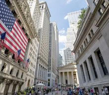 Dow Jones Jumps 200 Points, Led By JPMorgan, Goldman Sachs; Why Netflix Is Soaring Today