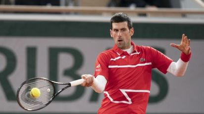 Djokovic pulls out of Paris Masters with no points to win