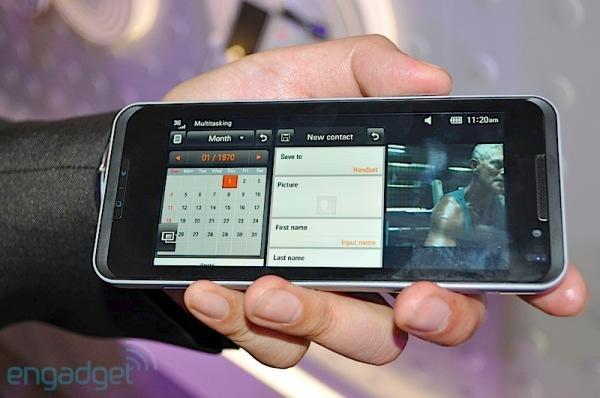 LG steps into Nokia's MeeGo void (updated)